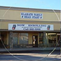 Klamath Main