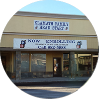 early head start klamath