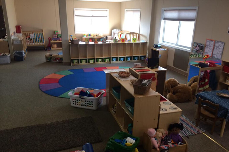 KFHS Play Room