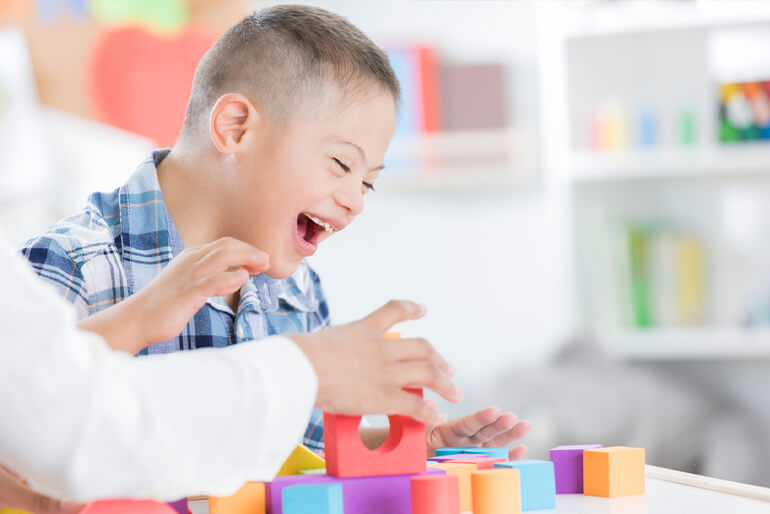 head start program disabilities and special needs