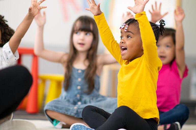 Klamath Family Head Start - Our Programs